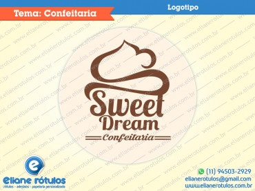 Sweet Dreams – Confeitaria