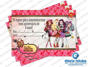 Ever After High – Royals